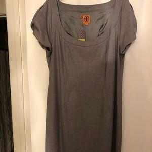 NWT Tory Burch dress size 14, easy to wear